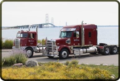 Ken Graham Trucking, Inc